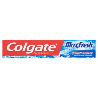 Colgate MaxFresh Cool Mint fogkrém 75 ml