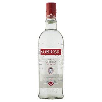 Sobieski Vodka 37,5% 0,7 l