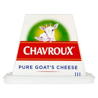 Chavroux Goat Milk Made Fat Fresh Cheese 150 g