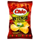 Chio Intense Potato Chips with Sour Cream- and Spring Onion Flavour 140 g