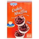 Dr. Oetker Chocolate Muffin Base Powder 345 g