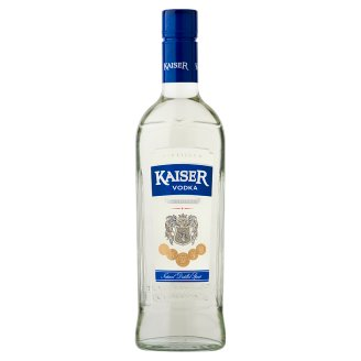 Kaiser Herbal Vodka 37,5% 0,5 l