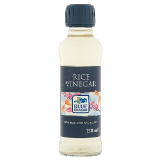 Blue Dragon Rice Vinegar 150 ml