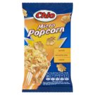 Chio Micro Popcorn Cheese Flavoured Microwave Popcorn 80 g