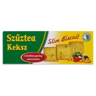 Dr. Chen Patika Virgin Tea Slim Biscuits 120 g