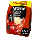 Nescafé 3in1 Classic Instant Coffee 24 pcs 408 g