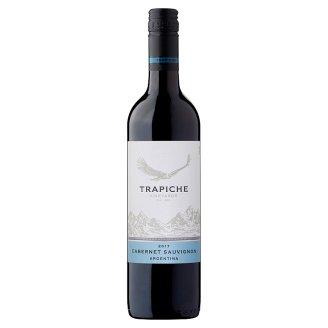 Trapiche Cabernet Sauvignon vörösbor 12,5% 75 cl