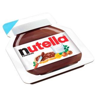 Nutella Hazelnut Spread with Cocoa 15 g