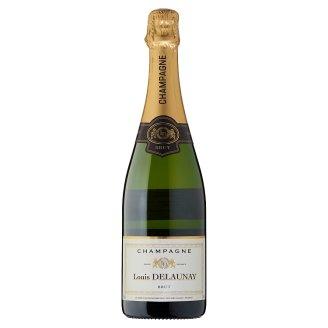 Louis Delaunay Champagne 12,5% 750 ml