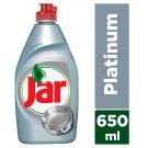 Jar Platinum Arctic Fresh Folyékony Mosogatószer 650ml