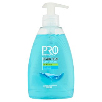 Tesco Pro Formula Antibacterial Liquid Soap 300 ml