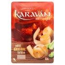 Karaván Mini Parenica Smoked Cheese 6 pcs 95 g