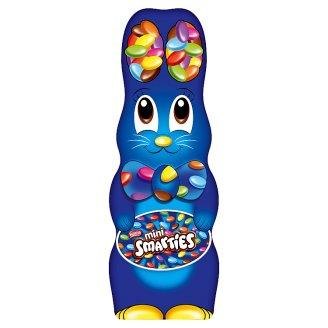 Smarties Milk Chocolate Bunny with Milk Chocolate Sugar Dragee 180 g