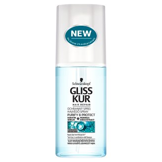 Gliss Kur Hair Protector Spray Purify&Protect 75 ml