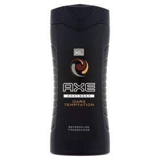 AXE Dark Temptation tusfürdő 400 ml