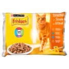 Friskies Multipack Aspic Selection 4 x 100 g