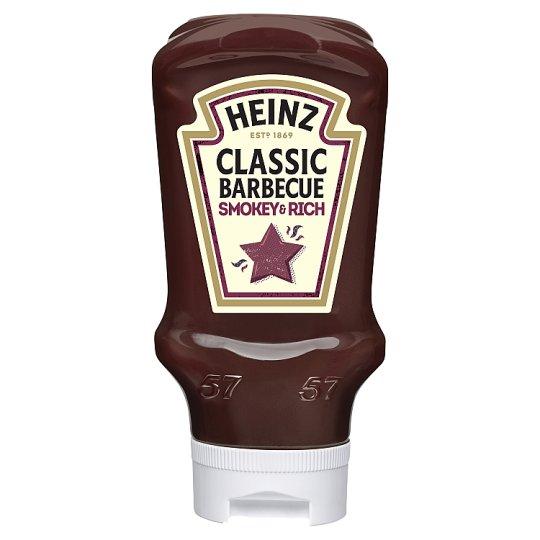 Heinz barbecue szósz classic 400 ml