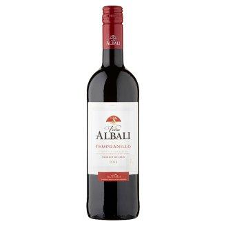 Viña Albali Tempranillo Dry Red Wine 13% 75 cl