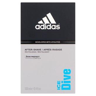 Adidas Ice Dive borotválkozás utáni arcszesz 100 ml