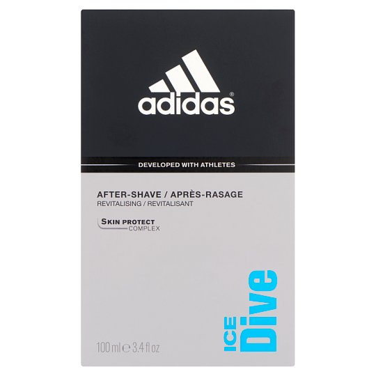 Adidas Ice Dive After-Shave 100 ml