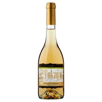 Wine Concept Tokaji Szamorodni édes fehér borkülönlegesség 12,5% 500 ml