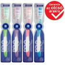Tesco Pro Formula Complete Medium Flexible Neck Toothbrush