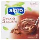 Alpro Lágy csokoládés szójadesszert 4 x 125 g