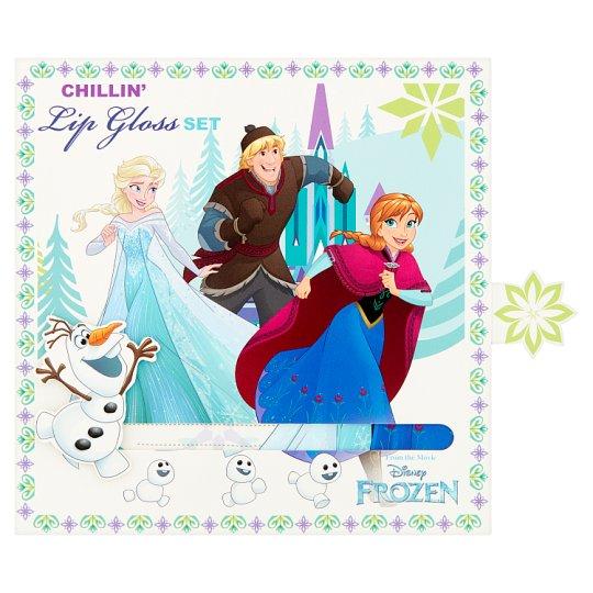 Disney Frozen Chillin' szájfény szett