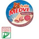 Medve téliszalámis kenhető, félzsíros ömlesztett sajt 6 db 200 g
