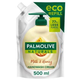 Palmolive Naturals Nourishing Delight folyékony szappan utántöltő 500 ml