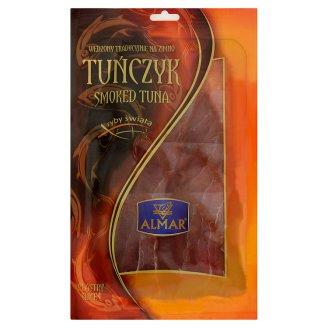 Almar Cold-Smoked Tuna Slices 100 g