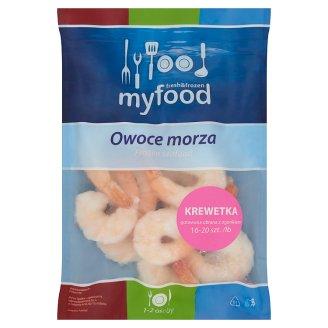 MyFood gyorsfagyasztott garnélarák 200 g