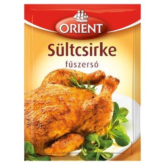 Orient sültcsirke fűszersó 20 g