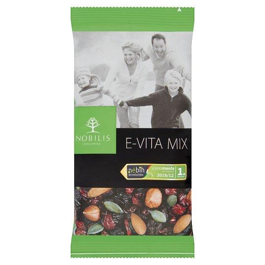 Nobilis E-vita Mix aszalt gyümölcs- és magkeverék 100 g