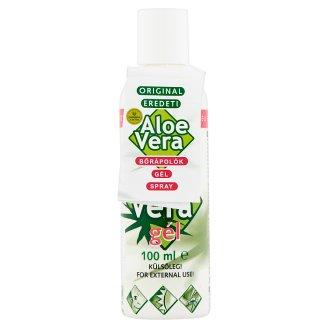 First Aid aloe vera gél 100 ml