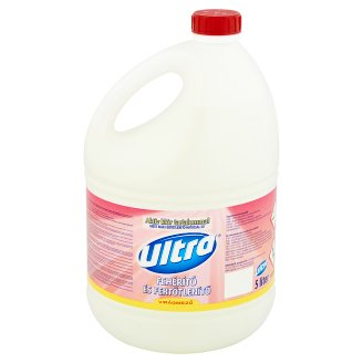 Ultra Bleach with Flower Scent 5 l