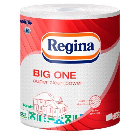 Regina Big One Household Towel 2 Ply 1 Roll