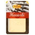 Vergeer Holland Havarti Fat Semi-Hard Sliced Dutch Cheese 100 g