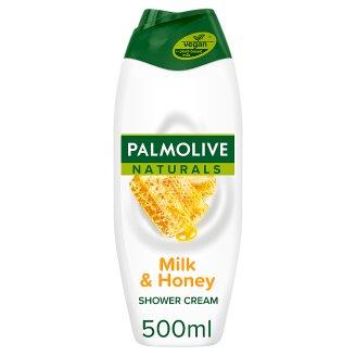 Palmolive Naturals Nourishing Delight tusfürdő 500 ml