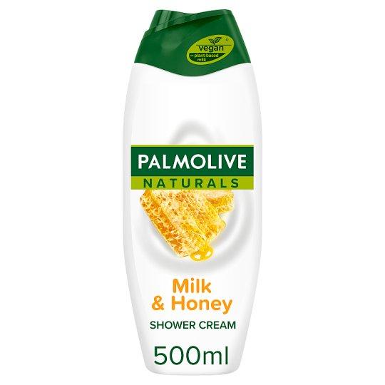 Palmolive Naturals Milk & Honey Shower Gel 500 ml
