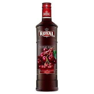 Royal meggy szeszesital 30% 0,35 l