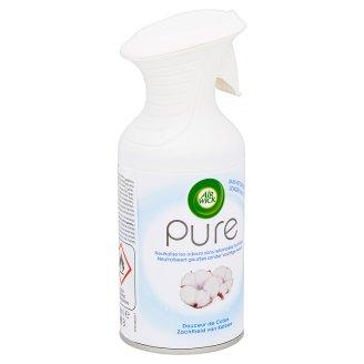 Air Wick Pure Friss Pamut aeroszol spray 250 ml
