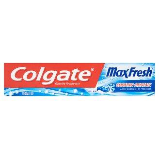Colgate MaxFresh Toothpaste 125 ml