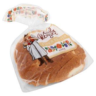 Attila Kenyere White Bread 500 g