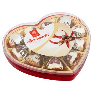 Bonbonetti Moments Milk Chocolate Praline with Hazelnut 121 g