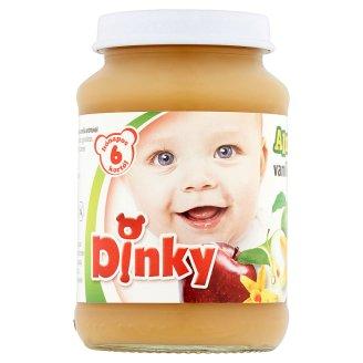 Dinky alma vanília aromával bébidesszert 6 hónapos kortól 190 g
