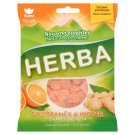 Šumi Herba Orange & Ginger Flavoured Gums 90 g