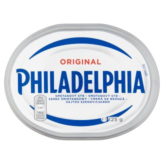 Philadelphia Cheese Spread 125 g