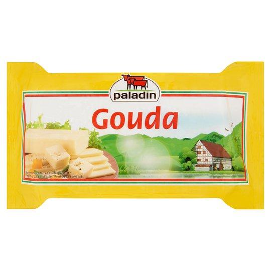 Paladin gouda félkemény, zsíros sajt 400 g