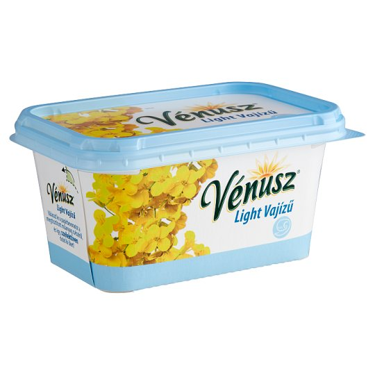 Vénusz Butter Flavoured Margarine with 32% Fat 450 g